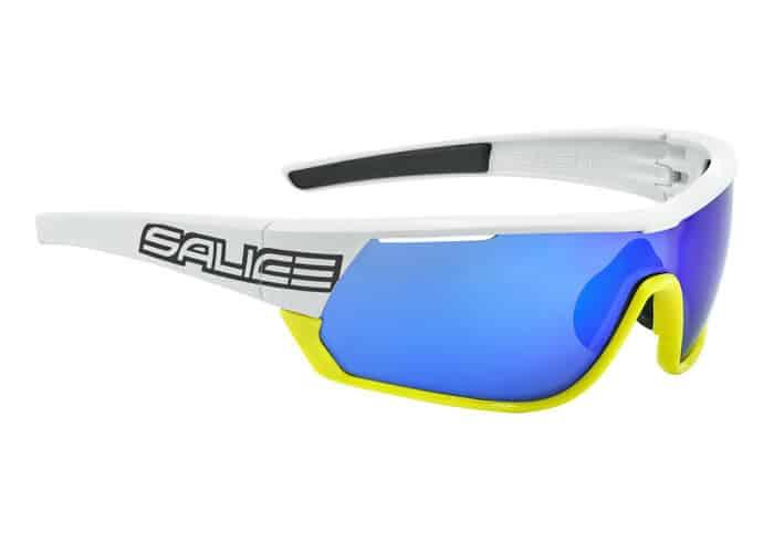 Gafas Polarizadas Salice 016 RW blanco-azul