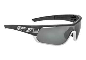 Gafas Polarizadas Salice 016 RW negro-gris