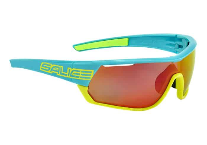 42f31dcfe2 Comprar Gafas Polarizadas Salice 016 RW Turquesa. Precio mínimo