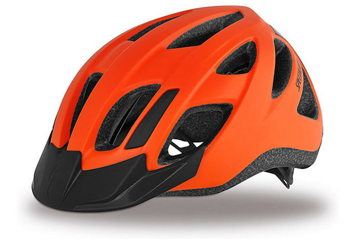 Casco Specialized Centro 2018