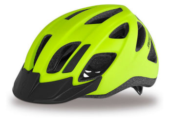 Casco Specialized CentroLed 2018