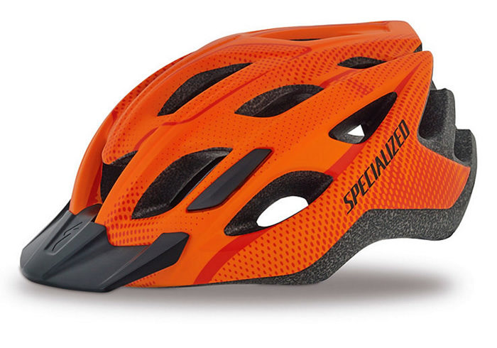Casco Specialized Chamonix 2018