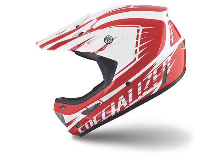 Casco Specialized Dissident Comp