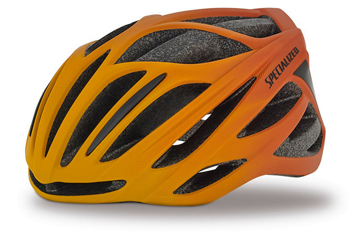 Casco Specialized Echelon II 2018