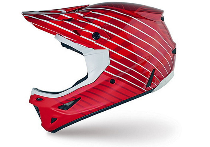 Casco Specialized S-Works Dissident