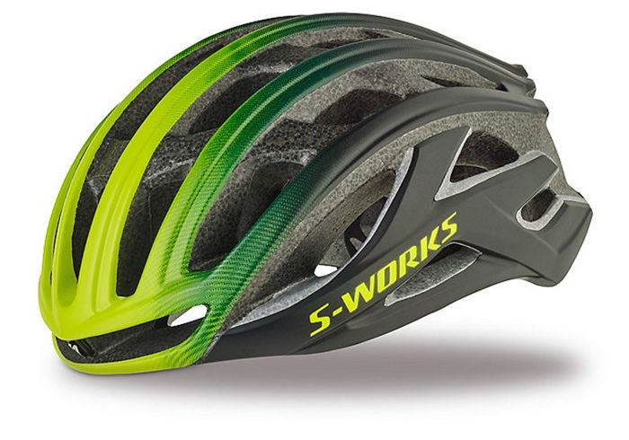 Casco Specialized S-Works Prevail II 2018
