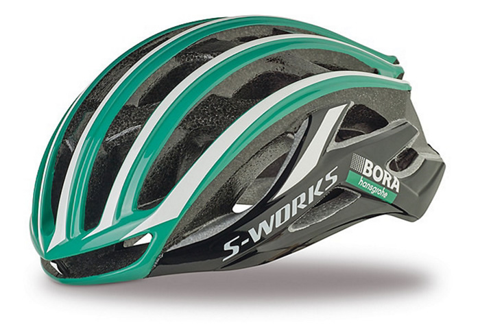 Casco Specialized S-Works Prevail II Team Bora