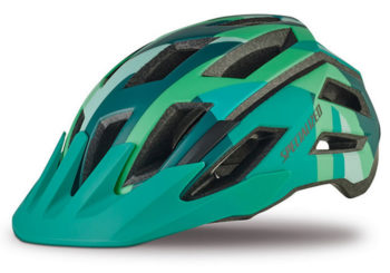 Casco Specialized Tactic 3 2018 verde