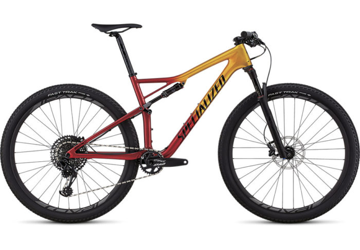 Specialized Epic Expert CARBON 2018