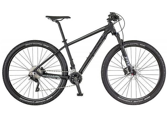 Bicicleta MTB Scott Aspect 900 2018