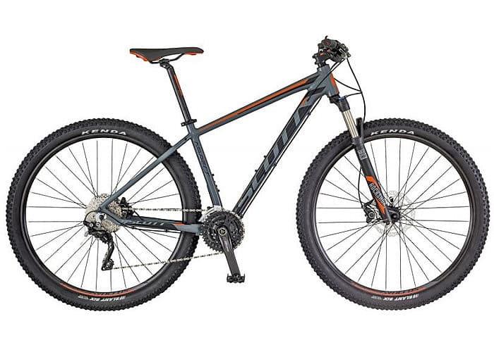 Bicicleta MTB Scott Aspect 910 2018