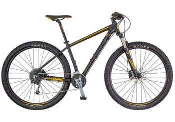 Bicicleta MTB Scott Aspect 930 2018