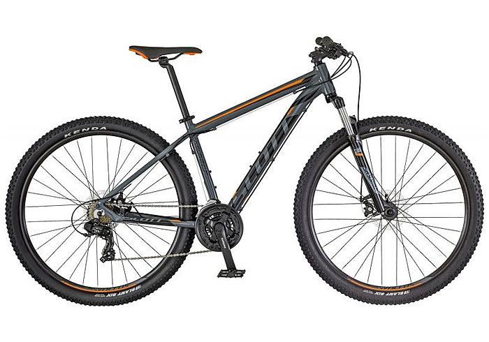 Bicicleta MTB Scott Aspect 970 2018