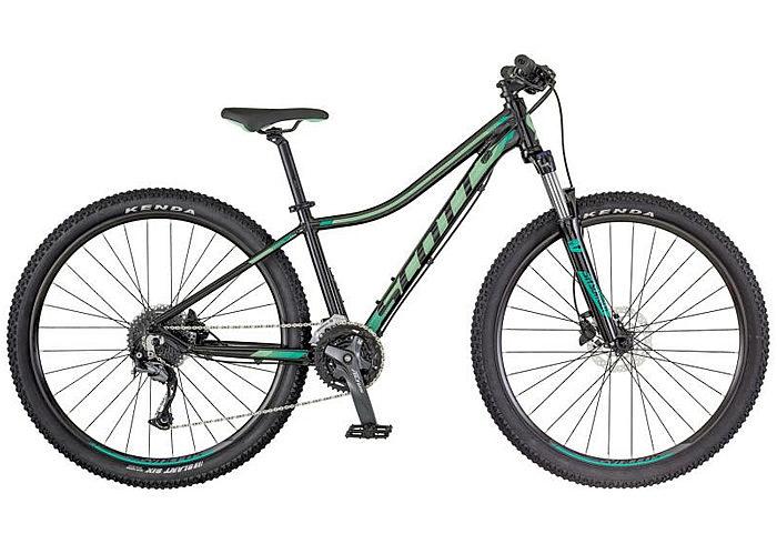 Bicicleta MTB Scott Contessa 710 2018