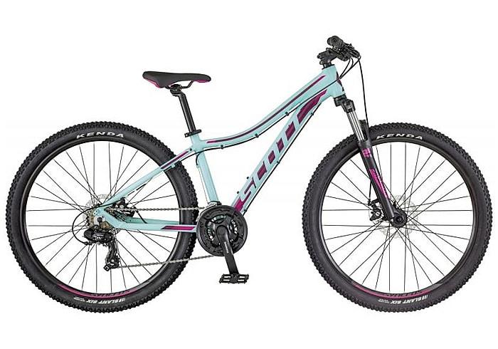 Bicicleta MTB Scott Contessa 740 2018