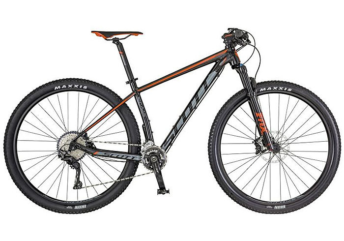 Bicicleta MTB Scott Scale 940 2018