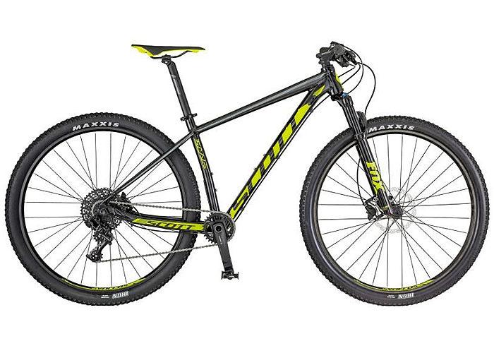 Bicicleta MTB Scott Scale 950 2018