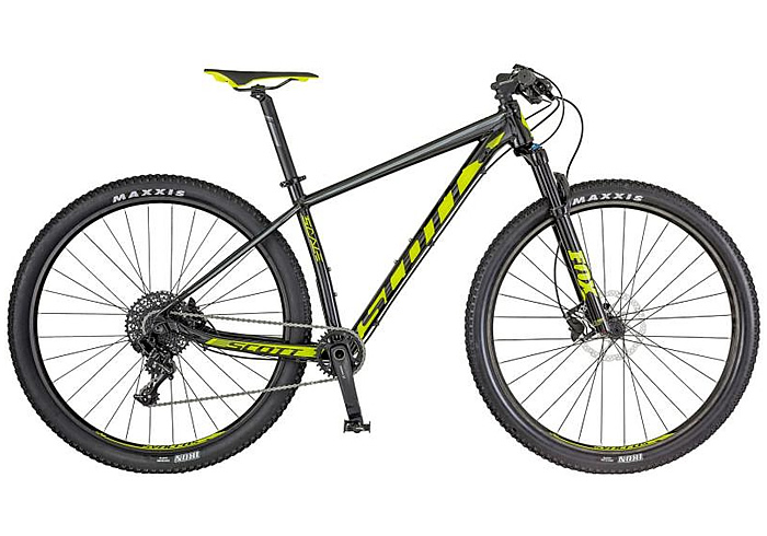 Bicicleta MTB Scott Scale 950 2018