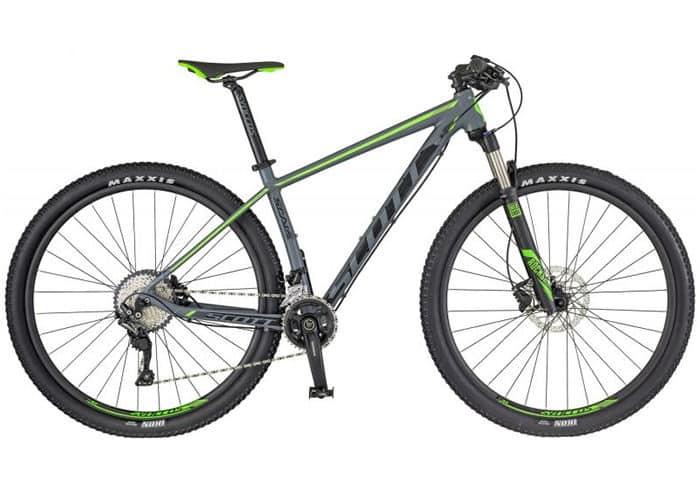Bicicleta MTB Scott Scale 960 2018