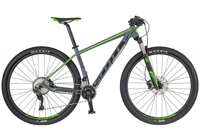 Bicicleta MTB Scott Scale 960 2018