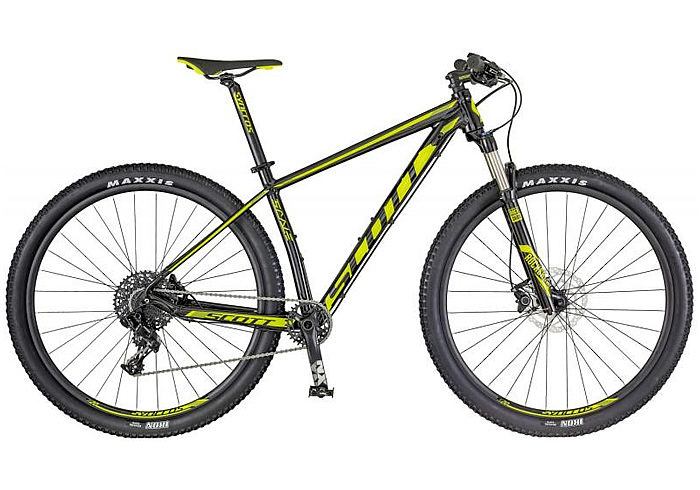 Bicicleta MTB Scott Scale 980 2018