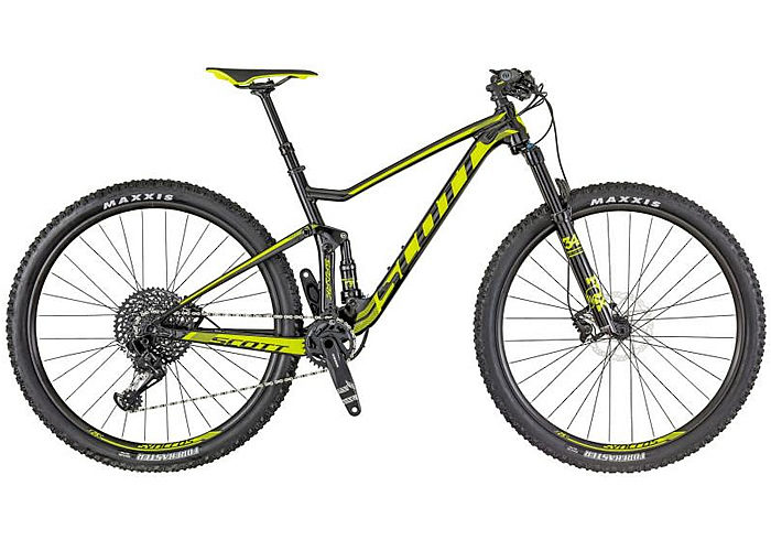 Bicicleta MTB Scott Spark 940 2018