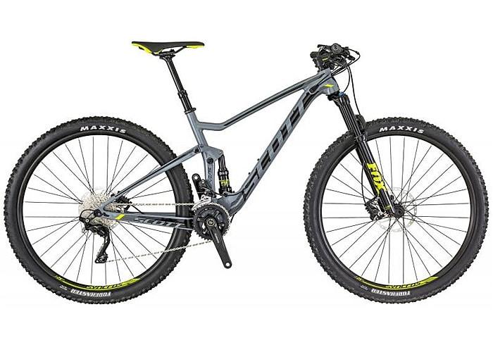 Bicicleta MTB Scott Spark 950 2018