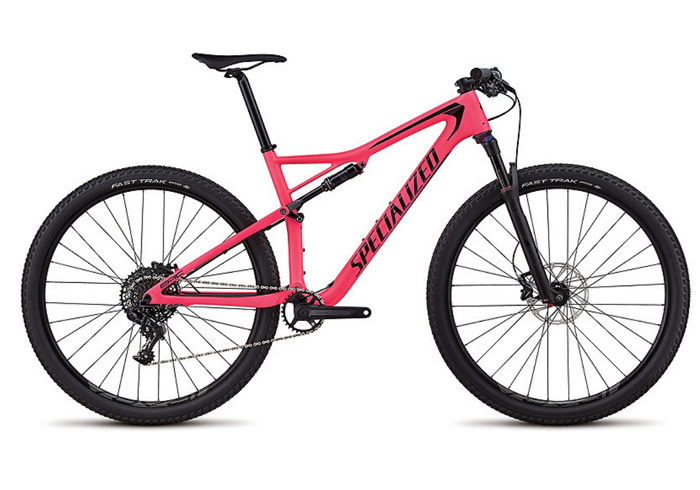 Specialized Epic Comp Carbon 2018