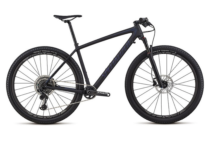 Specialized Epic HT Pro 2018