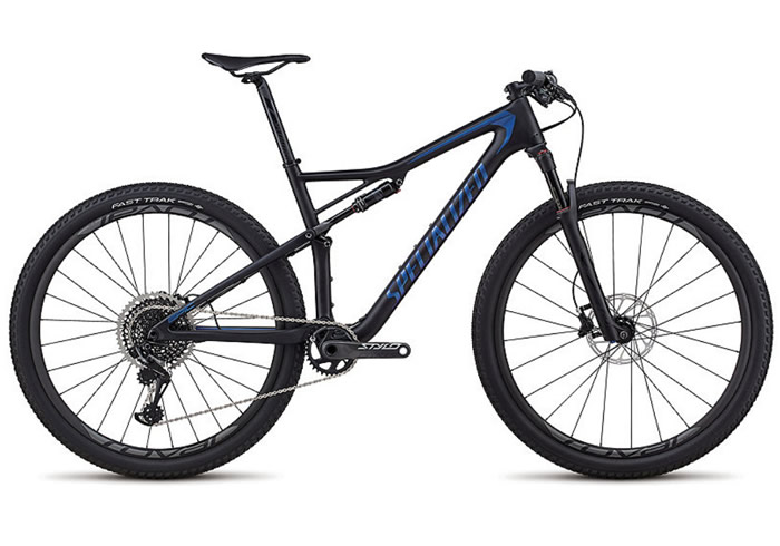 Specialized Epic Pro 2018