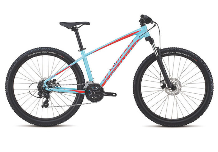 Specialized Pitch 27.5 2018