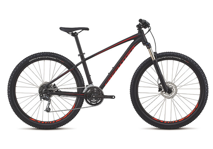 Specialized Pitch 650b Expert 2018