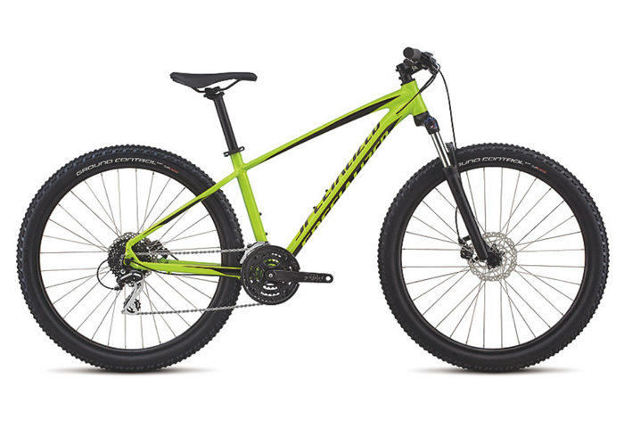 Specialized Pitch Sport 650b 2018