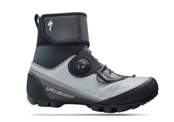 Zapatillas Specialized Defroster Trail MTB 2018