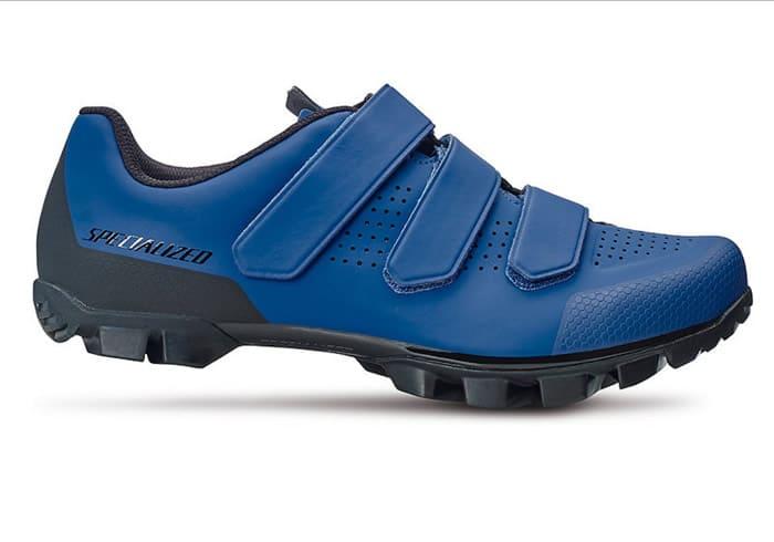 Zapatillas Specialized Sport MTB 2018 azul