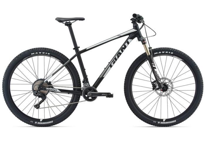 Bicicleta montaña Giant TALON 29ER 0 GE 2018