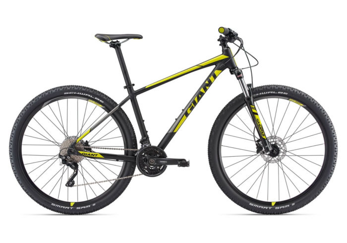 Bicicleta montaña Giant TALON 29ER 1 GE 2018