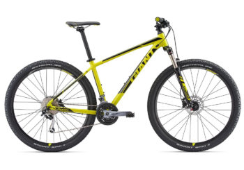 Bicicleta montaña Giant TALON 29ER 2 GE 2018