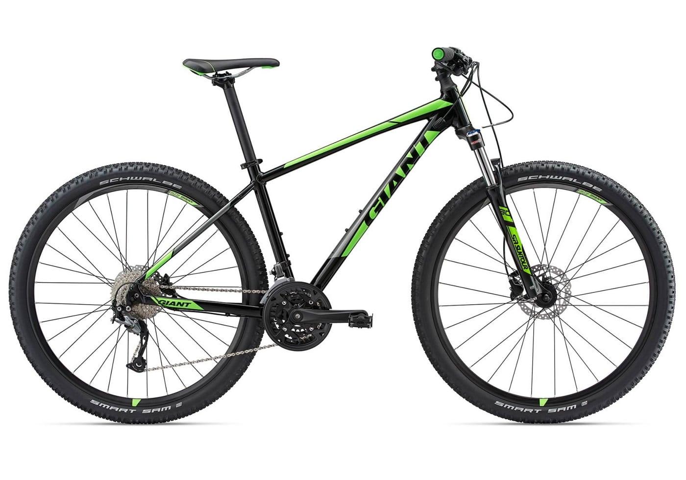 Bicicleta montaña Giant TALON 29ER 3 GE 2018