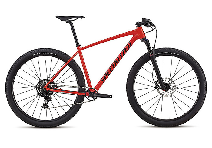 Specialized Chisel Expert 1X 2018