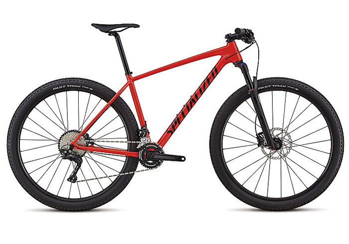 Specialized Chisel Expert 2X 2018
