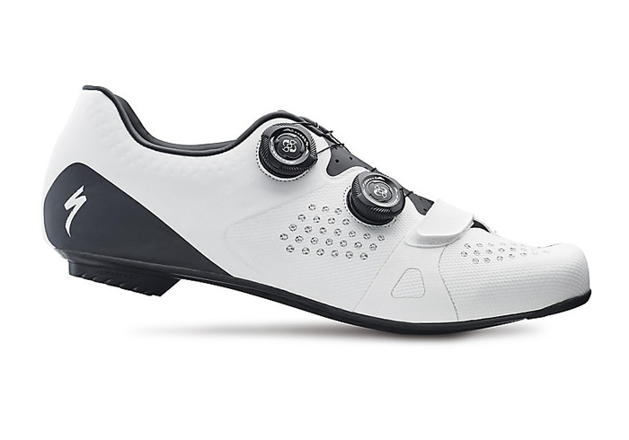 Zapatillas Specialized Torch 3 blancas 2018