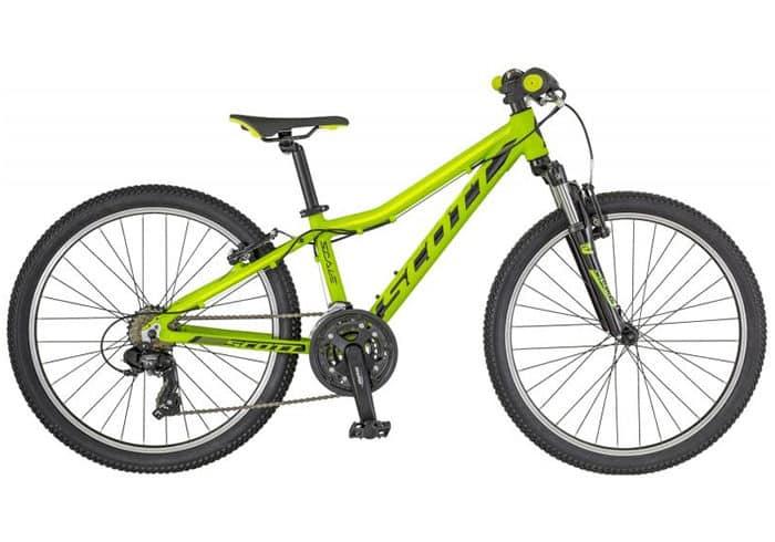 Bicicleta Infantil Scott Scale 24 2018