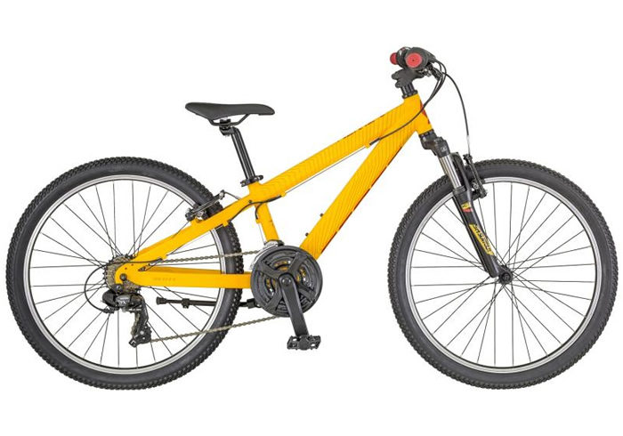 Bicicleta Infantil Scott Voltage 24 2018