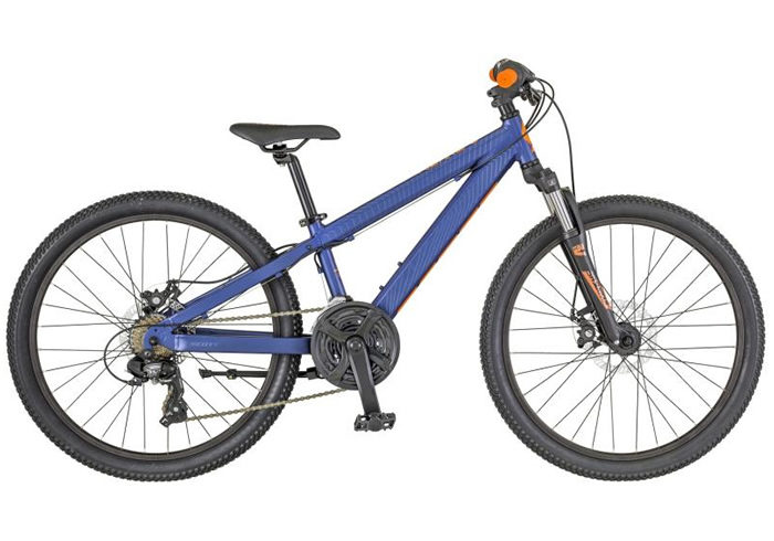Bicicleta Infantil Scott Voltage 24 Disco 2018