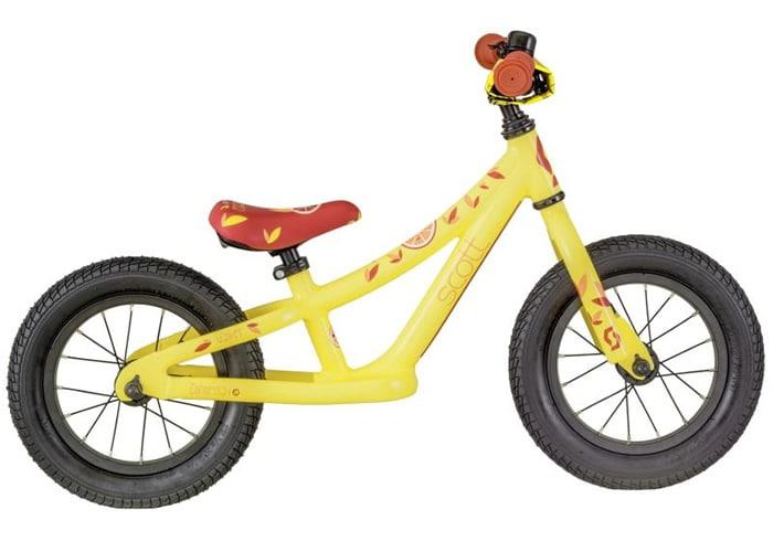 Bicicleta para niño Scott Contessa Walker