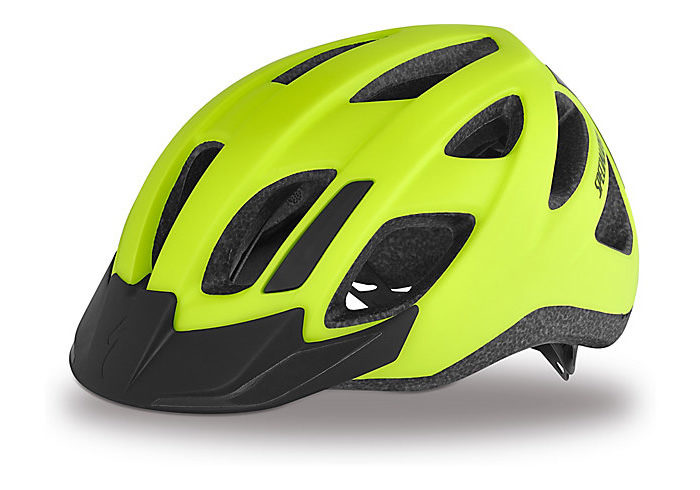 Casco Specialized CENTRO 2018 Flúor
