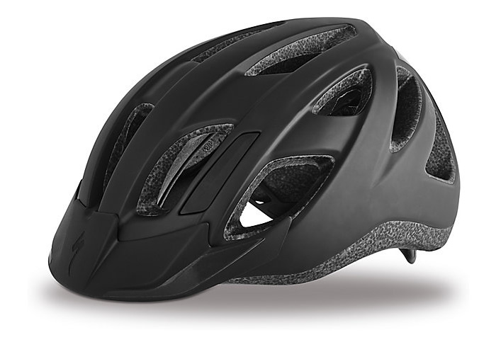 Casco Specialized CENTRO 2018 Negro