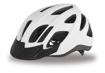 Casco Specialized CENTRO LED 2018 Blanco