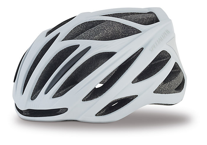 Casco Specialized ECHELON II 2018 blanco